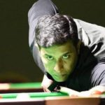 World snooker champion Muhammad Asif dedicated his victory to Kashmir