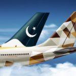 UAE's Etihad, Pakistan's PIA relaunch codeshare partnership from today