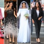 Meghan Markle took the most significant style icon of 2019