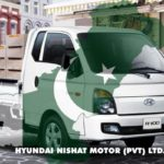 Nishat unveiling locally assembled Hyundai pickup H-100 Porter next week