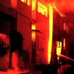 Sadly 50 killed in Delhi Factory Fire