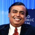 Mukesh Ambani, Asia's richest man, Unveils Online Store in Challenge to Amazon