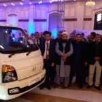 Hyundai-Nishat introduces 'Porter H-100' for Rs.2,449,000