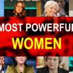 World's most powerful women and number for Muslim women