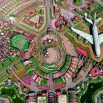 Watch Dubai Miracle Garden: A blossoming wonder