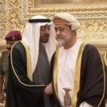 Video: Why did Sultan Haitham Refuse to Shake Sheikh Mohamed's Hand?
