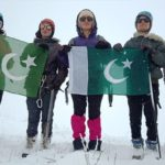 Local Foundation Organises First Ever Ski, Mountaineering Camp in Chitral