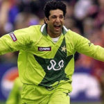 Pakistani Veteran Legend Wasim Akram to Appear in Cricket Ground Yet Again