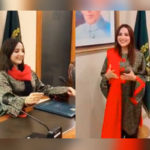 Controversial Harem Shah's Announcement to Leave Pakistan to Canada; From 'Aalma' to TikTok star