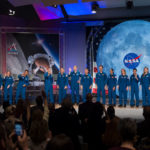 The 13 Space Travellers Being Prepared Go to Moon, Mars and Beyond: First Batch of NASA Astronauts Graduate Two-Year Training School