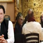 Nawaz Sharif viral Photo in London Restaurant, See strong reaction of Imran khan