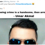 Check the Funniest Memes from Umar Akmal's Caption Blunder on Twitter; Creativity at its Peak