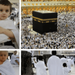 Hajj Alert: Check the Charges for Infant Pilgrims