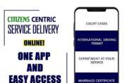 the islamabad capital territory app