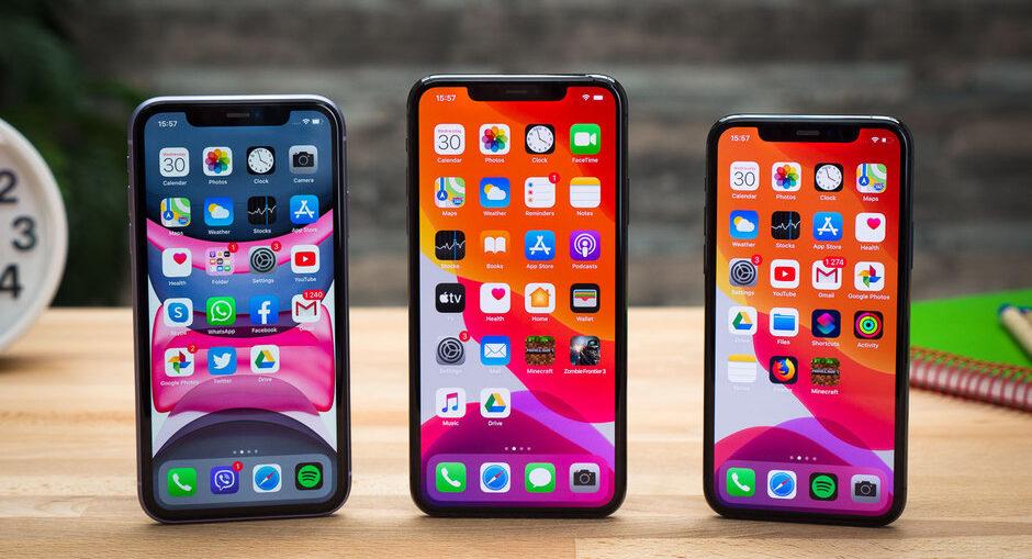 apple iphone2020