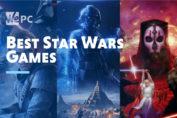 best star wars games 2020