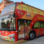 Double-Decker Bus Service to Promote Tourism in Twin City of Pakistan