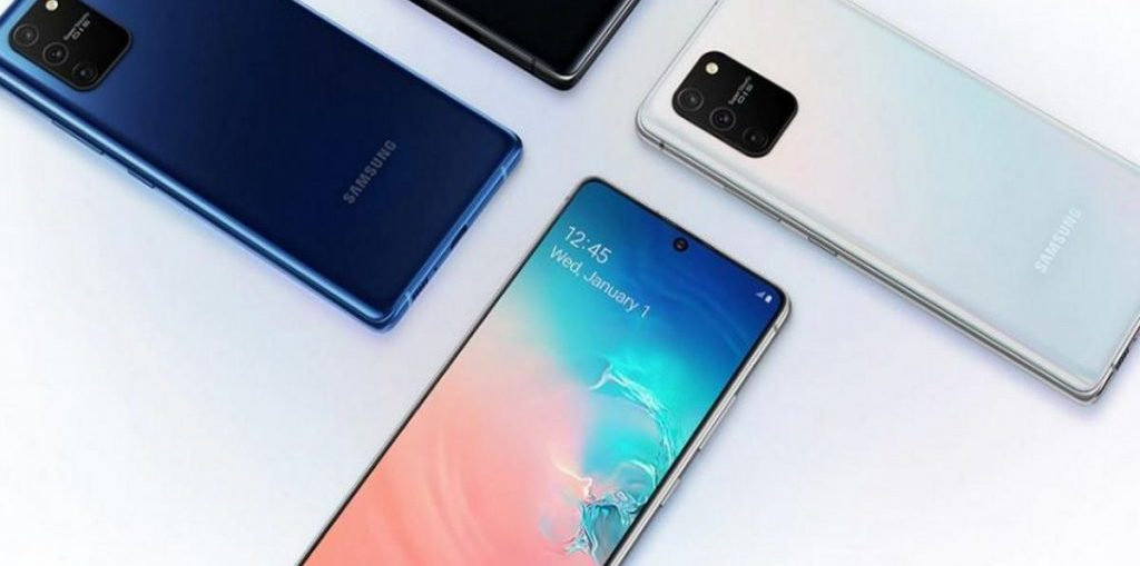 samsung note 10 lite launched