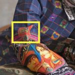 Gul Ahmed Copied Work Of Gul Khan Truck Art