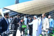 careem bike dubai