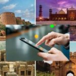 """Mapping of Historical and Religious Sites in Pakistan"" App launched for Tourists to Access Information"