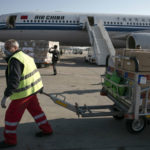 125 Tonnes of Medical Supplies Set to Arrive from China