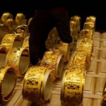 Gold Hits All-Time High of Rs100,400/Tola in Pakistan