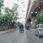 Rain & Thunderstorms Expected This Weekend Across Pakistan