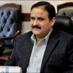 SoPs Finalised to Allow Businesses in Phases, Says Usman Buzdar