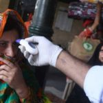 Latest News Regards Covid-19, Updates Around Faisalabad