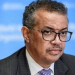 WHO Chief Says Coronavirus Pandemic 'Far From Over'