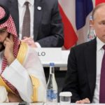 Saudi Arabia Wins Oil Price War - At a Huge Cost
