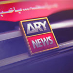 ARY Office Sealed After Number of Employees Test Positive for COVID-19