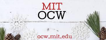 MIT OpenCourseWare - Posts | Facebook