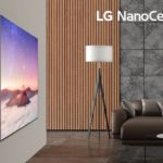 LG's 75-inch 8K LCD TV Arrives in May