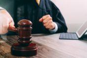 online judicial