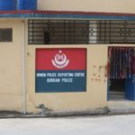 First Female Police Center in Tribal Areas Gives Women Hope for Justice