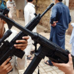 Police Launch Action Against Toy Guns, Aerial Firing