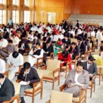Govt to Conduct The First Ever Exam for Vacant CSS Seats