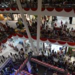 CJP Orders Opening of Shopping Malls Across the Country