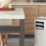 Xiaomi Launched Smart Mobile Air-Conditioner