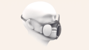 Xiaomi's New Face Mask Can Self Disinfect & Supports ...