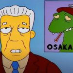 Another Example of 'The Simpsons' Predicting Future