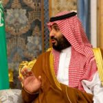Saudi Arabia Turns Against the Palestinians