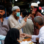 Pakistan Witness 5,358 New Cases, 118 Deaths Reported in 24 Hours
