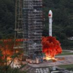 China Launches Final Satellite to Complete Beidou Navigation System