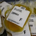 """Its Not Allowed to Pay Plasma Donors as it is Still an """"Experiment Therapy"""": Federal Officials"""