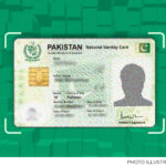 Learn How to Tracking Your NADRA CNIC Record Digitally