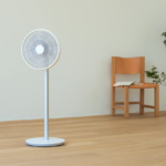 Xiaomi Launch Smartmi Dual-Purpose DC Inverter Wireless Fan