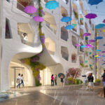 Dubai to Welcome World's First Climate-Controlled Raining Street